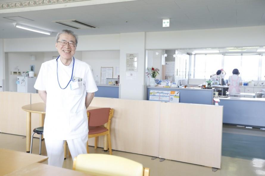 平成の森・川島病院_院長
